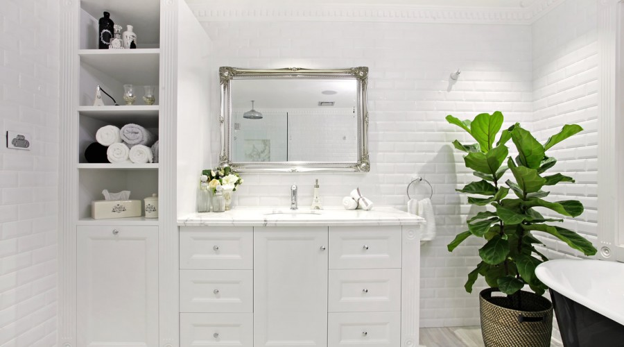 Bathroom vanity design gallery perfect kitchens French provincial bathroom vanities