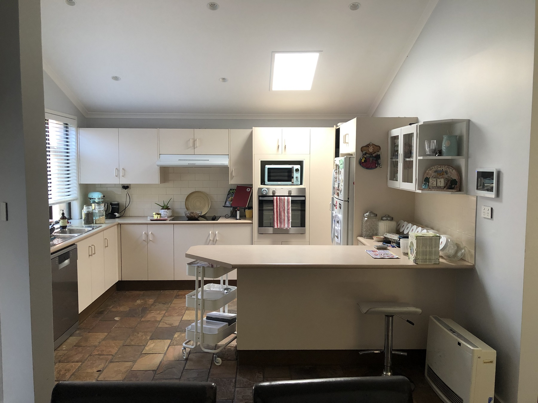 Before And After Kitchen Design Gallery Perfect Kitchens