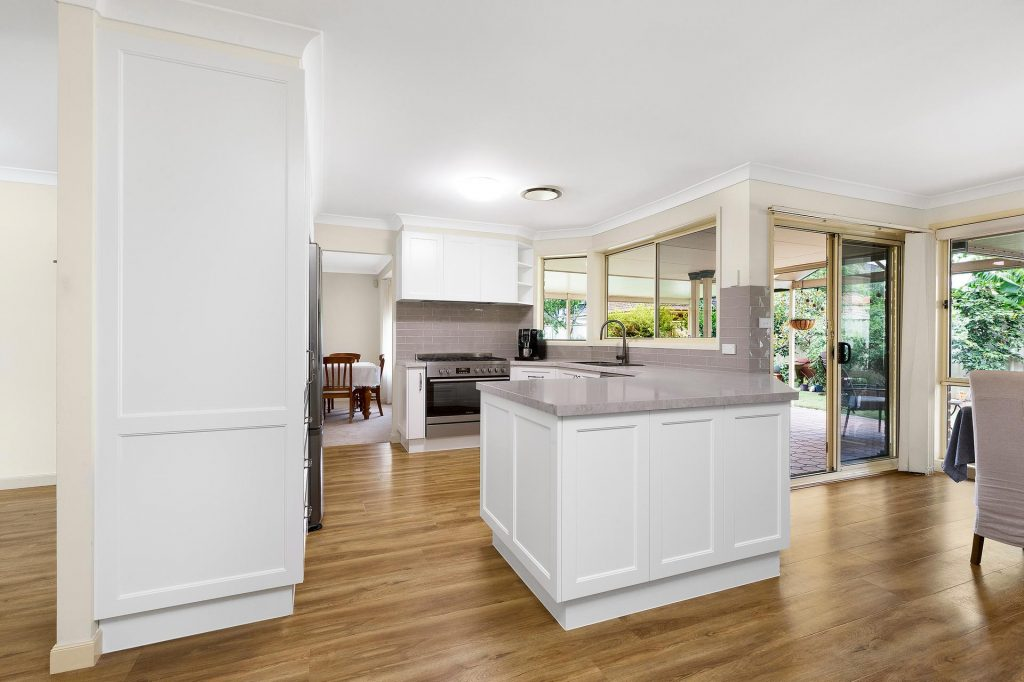 AFTER Chipping Norton Renovation