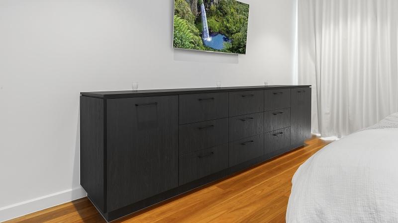 Likewood bedroom storage cabinets - Sefton, Sydney